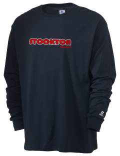 Stockton  Russell Men's Long Sleeve T-Shirt