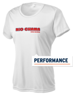 Rio Chama Women's Competitor Performance T-Shirt