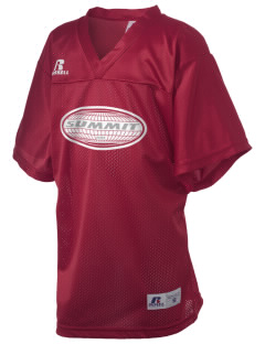 Summit Russell Kid's Replica Football Jersey