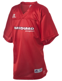 Baidland Russell Kid's Replica Football Jersey