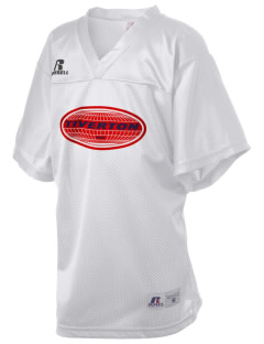 Tiverton Russell Kid's Replica Football Jersey