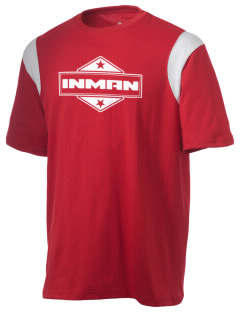 Inman Holloway Men's Rush T-Shirt