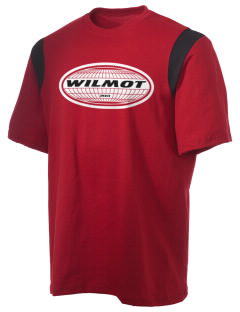 Wilmot Holloway Men's Rush T-Shirt