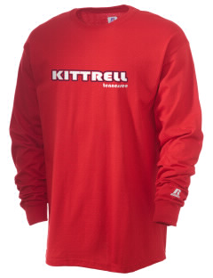 Kittrell  Russell Men's Long Sleeve T-Shirt