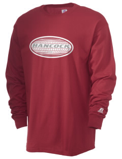 Hancock  Russell Men's Long Sleeve T-Shirt