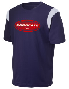 Sandgate Holloway Men's Rush T-Shirt