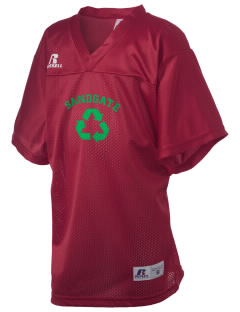 Sandgate Russell Kid's Replica Football Jersey