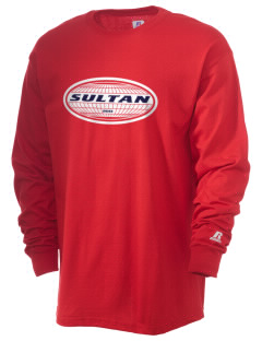 Sultan  Russell Men's Long Sleeve T-Shirt