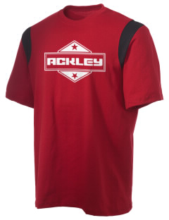 Ackley Holloway Men's Rush T-Shirt