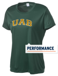 University of Alabama at Birmingham Blazers Women's Competitor Performance T-Shirt