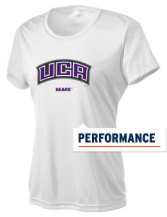University of Central Arkansas Bears Women's Competitor Performance T-Shirt