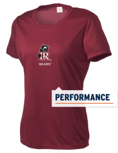 Lenoir-Rhyne University Bears Women's Competitor Performance T-Shirt