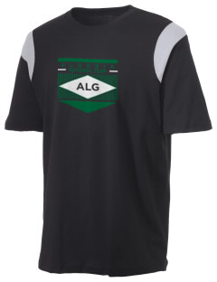 Algeria Soccer Holloway Men's Rush T-Shirt
