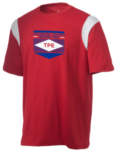 Chinese Taipei Soccer Holloway Men's Rush T-Shirt