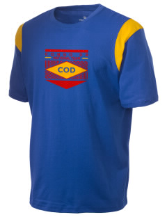 Congo DR Soccer Holloway Men's Rush T-Shirt