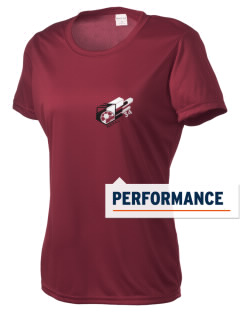 Nepal Soccer Women's Competitor Performance T-Shirt
