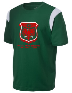United Arab Emirates Soccer Holloway Men's Rush T-Shirt