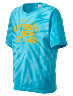 Mount Erie Christian Academy Little Angels Kid's Tie-Dye T-Shirt