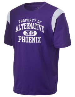 Alternative Academy Phoenix Holloway Men's Rush T-Shirt