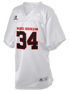 Sacred Heart Catholic School Red Birds Russell Kid's Replica Football Jersey
