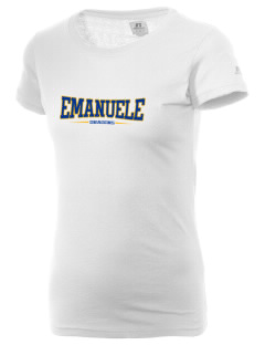 Emanuele Elementary School Dragons  Russell Women's Campus T-Shirt