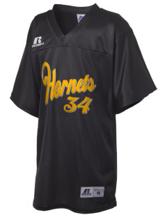Novato High School Hornets Russell Kid's Replica Football Jersey