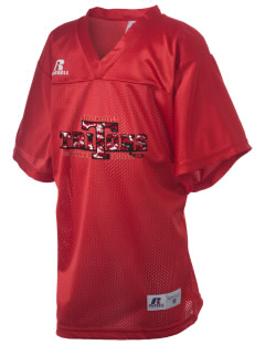 San Clemente High School Tritons Russell Kid's Replica Football Jersey