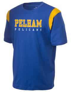 Pelham Pelicans Holloway Men's Rush T-Shirt