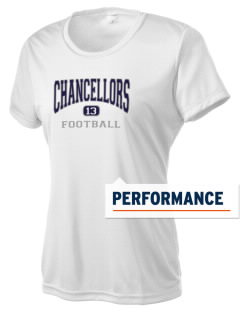 St. Thomas More School Chancellors Women's Competitor Performance T-Shirt
