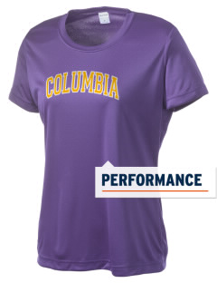 Columbia Elementary School Coyote Pups Women's Competitor Performance T-Shirt