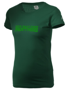 Saint Patrick's School Panthers  Russell Women's Campus T-Shirt