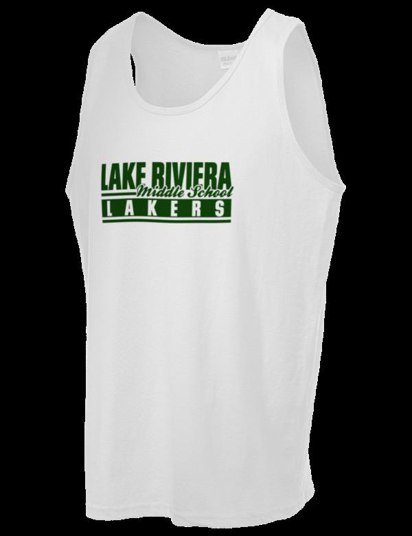 Lake Riviera Middle School Lakers Wrestling Apparel | Prep ...