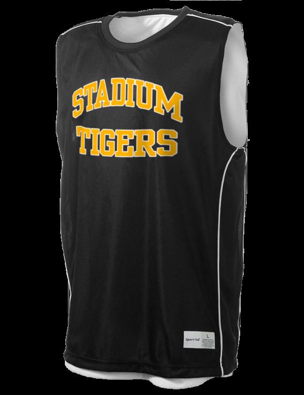 Stadium High School Tigers Basketball Apparel | Prep ...