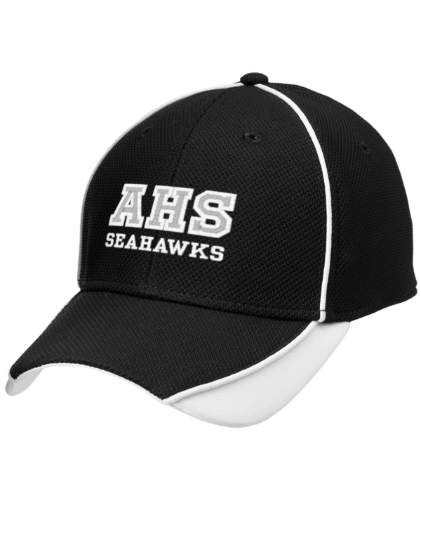 Anacortes High School Seahawks Embroidered New Era