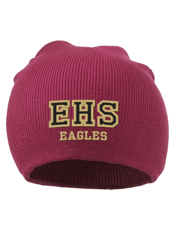 Episcopal high school of jacksonville eagles embroidered