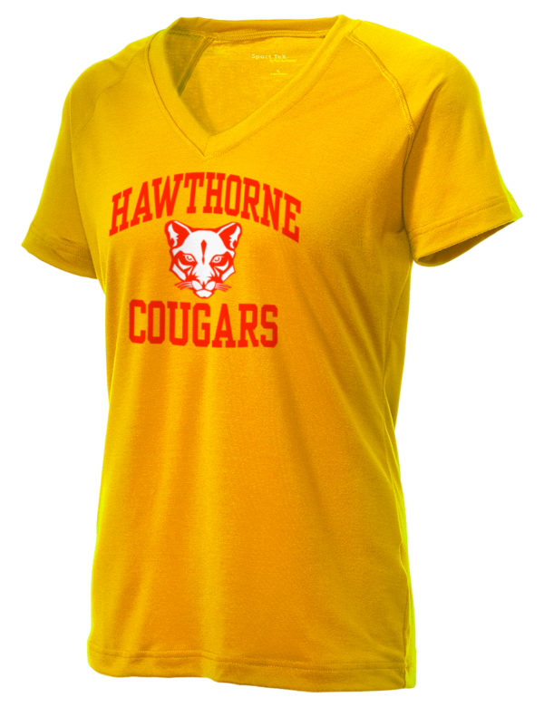 hawthorne cougars