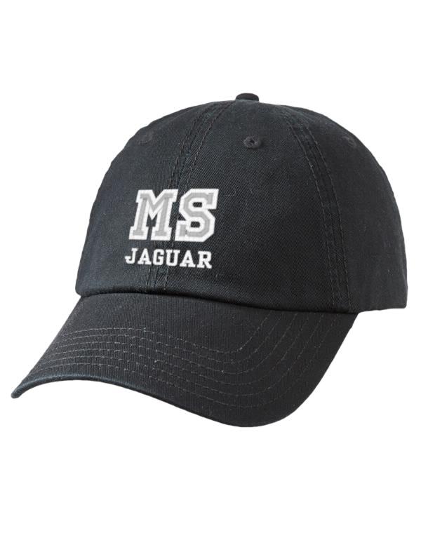 Mansfiield summit high school jaguar embroidered garment