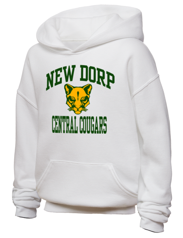 College Of Staten Island Sweatshirt