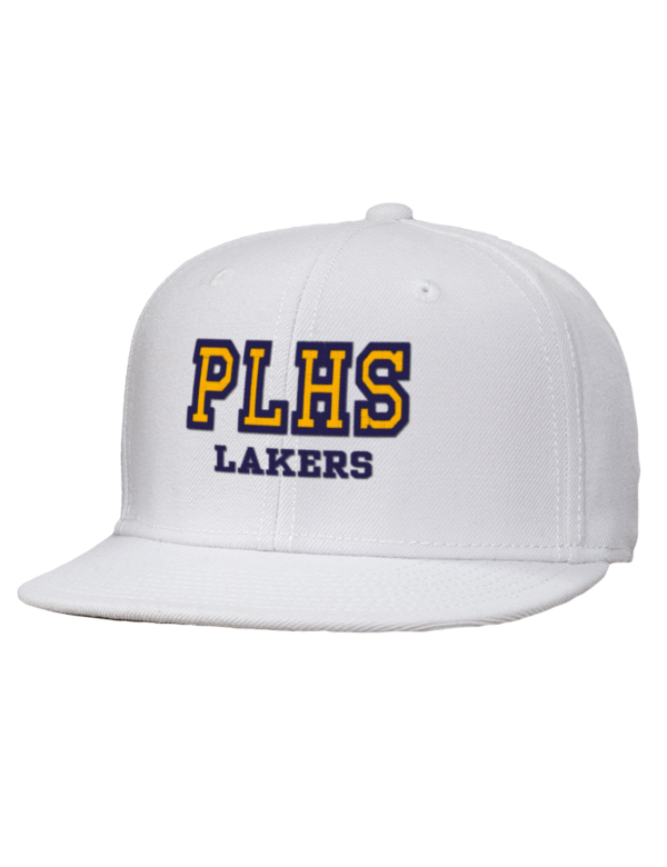 Prior lake high school lakers embroidered wool blend flat for T shirts and more prior lake mn