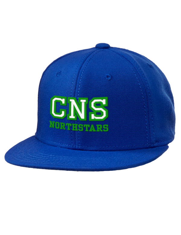 Cicero north syracuse high school northstars embroidered