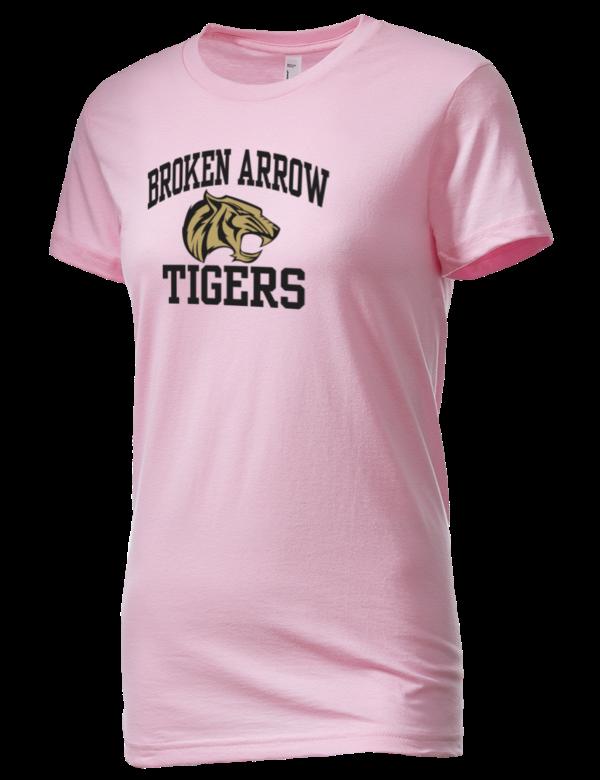 Broken Arrow High School Tigers American Apparel Junior 39 S