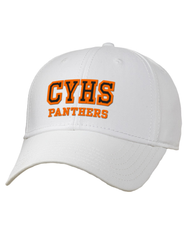 Central york high school panthers embroidered superior