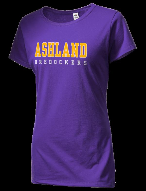 Ashland clothing stores