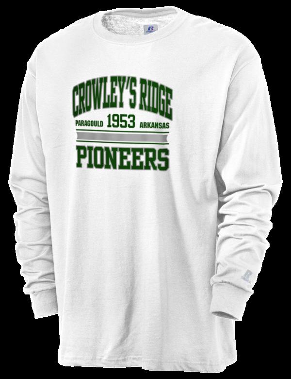 Crowley's Ridge College Pioneers Russell Athletic Men's ...