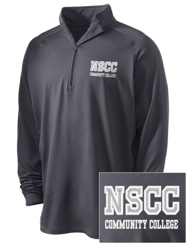 Nashville state community college embroidered men s sport