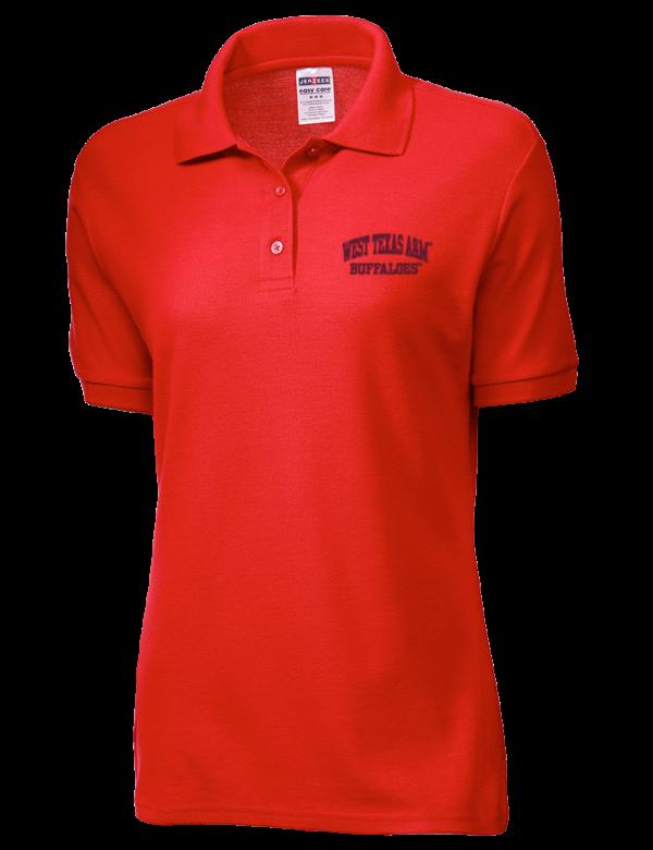 West texas a m university buffaloes golf apparel prep for Texas a m golf shirt