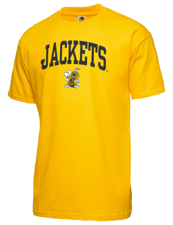 West Virginia State University Jackets Football Apparel