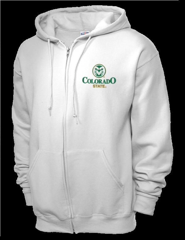 University of colorado hoodie
