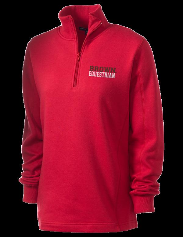 University Of Rhode Island Hooded Sweatshirt