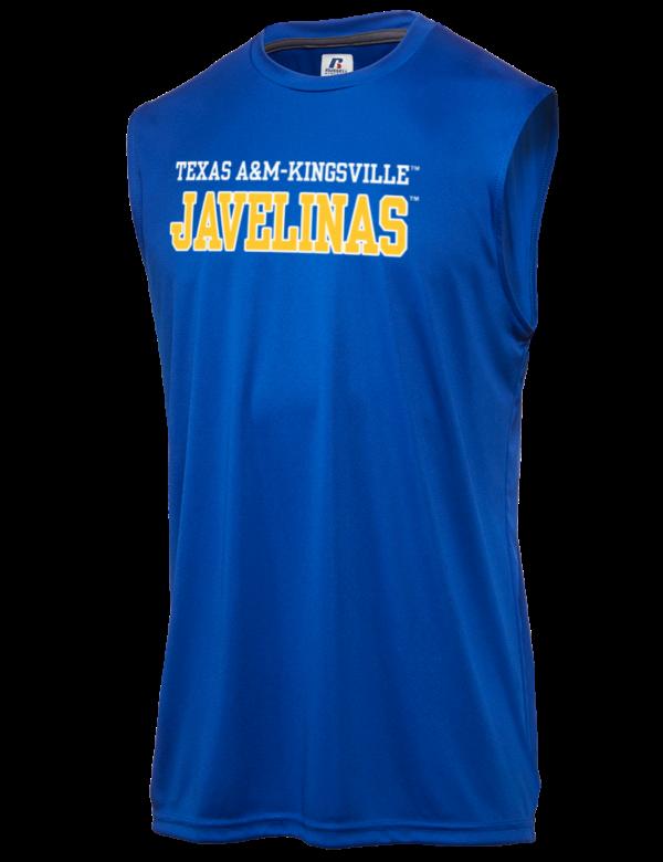 Texas a m university kingsville javelinas men 39 s t shirts for Texas a m golf shirt